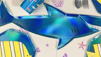 Shark Platter