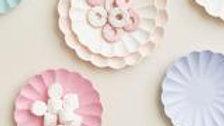 Multicolor Eco Plates
