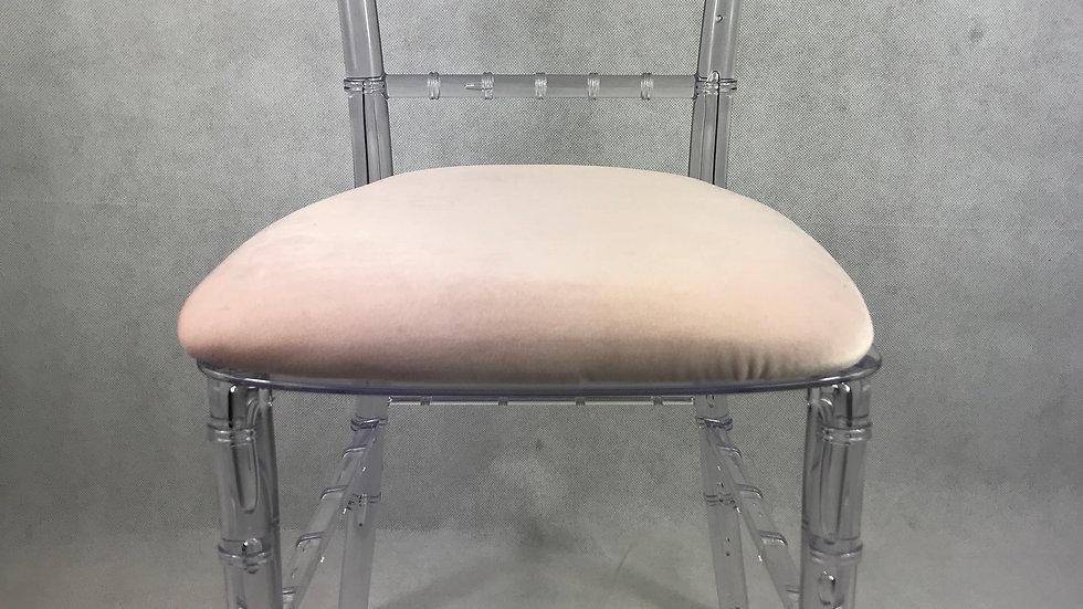 Chiavari Acrylic Chair