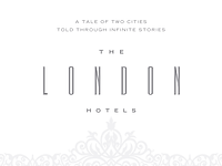 London Hotels logo.png Denise Korn Design