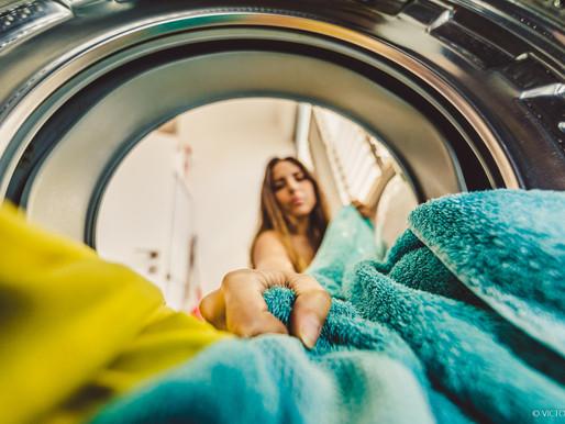הבוקר הפרטי שלה - מיני פרויקט צילום אישי בתקופת הקורונה