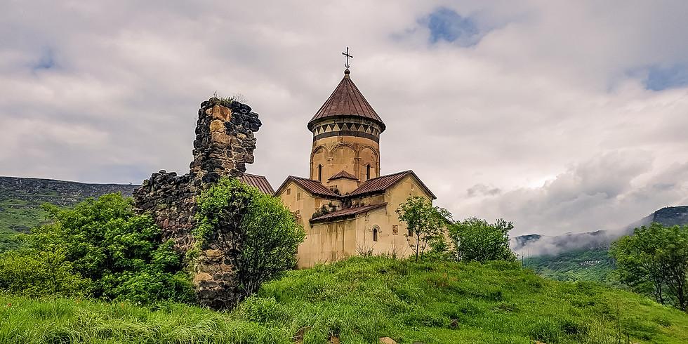 """פוטוטיפס אונליין - """"ארמניה - חוויות וסיפורים"""""""