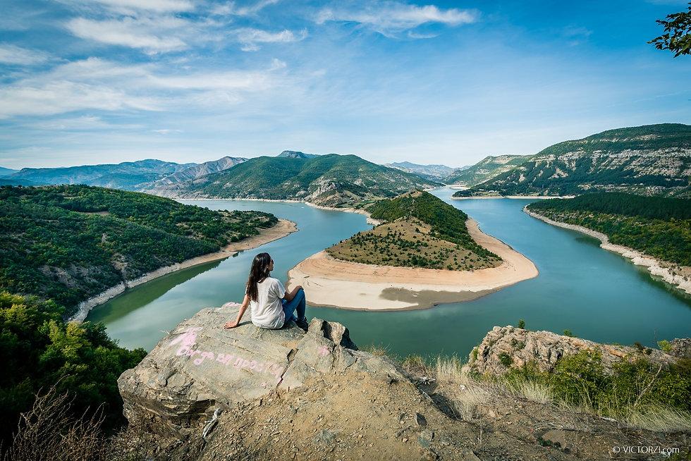 20180928 - Kardzhali Reservoir & Bachkov