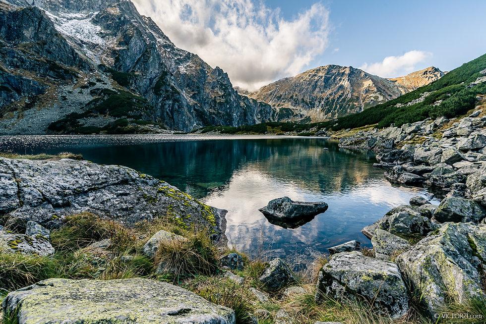 20191010 - Tatra & Zakopane w Michali -