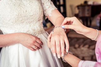 20190530 - Daniela & Yasha Wedding -  Fo