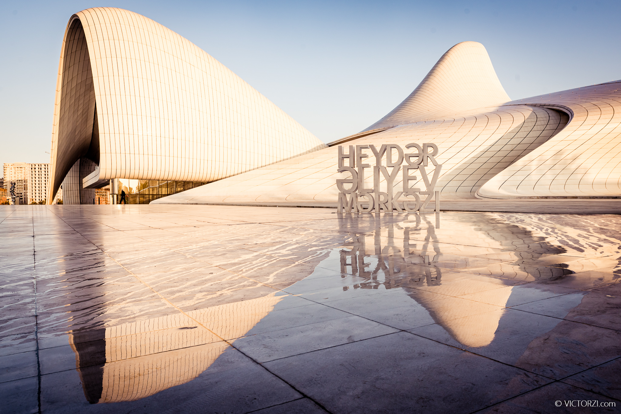 20191028 - Baku Photo Tour w Photo Tips