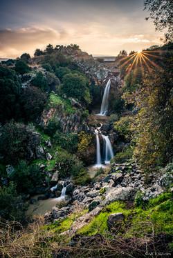 20201218 - Golan Trip w Michali - 083919