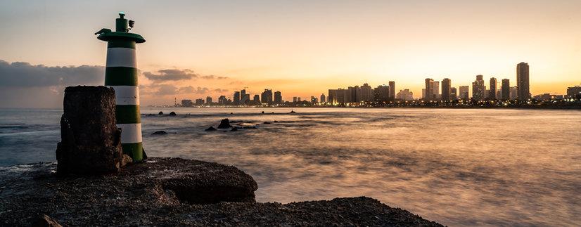 Cityscape Photography in Jaffa & Tel Aviv