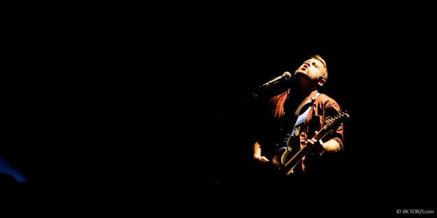 20191130 - Nirvana Foo Fighters - Tirbut