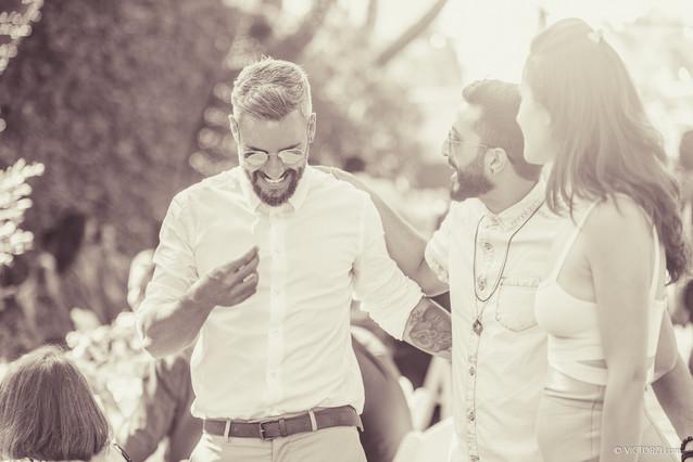 Ben & Itzhak Wedding