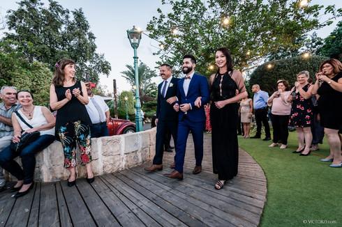 Ariela & Haguy Wedding