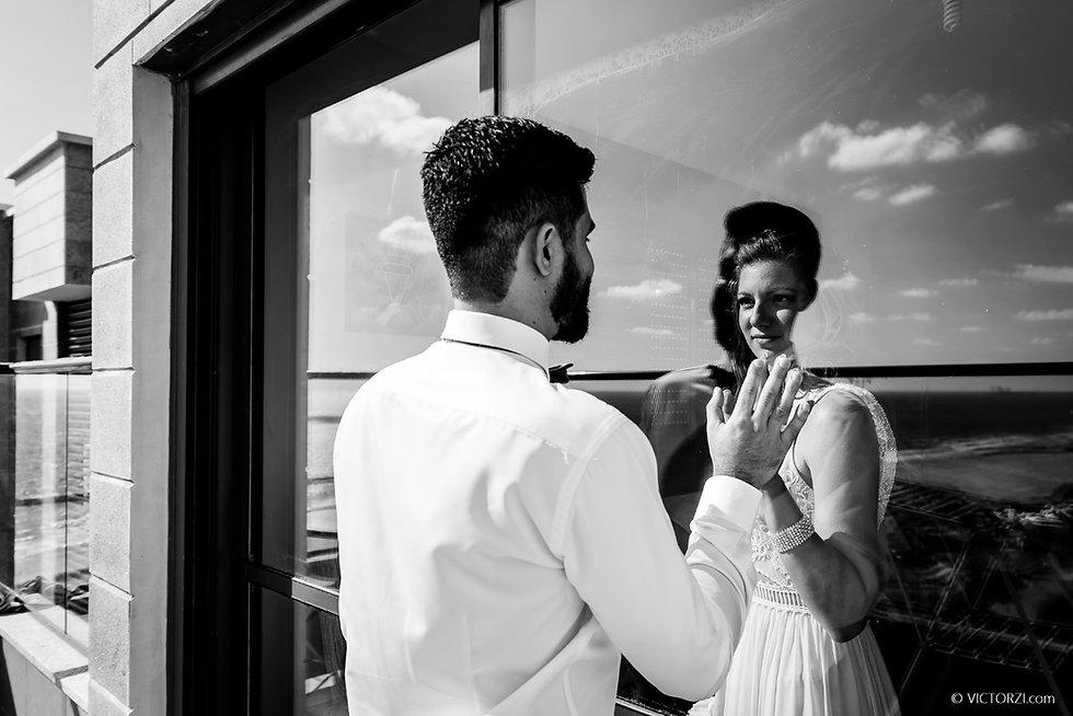 20180712 - Ariela & Haguy Wedding - Sele