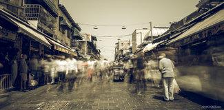 Victor Zislin Jerusalem Photography Gallery