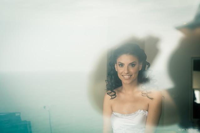 20190606 - Arbel & Raz Wedding -  For W