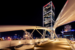 20200228 - Tel Aviv Night Photography -