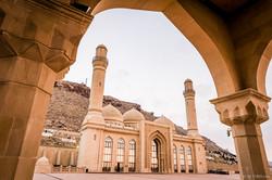 20191025 - Baku Photo Tour w Photo Tips
