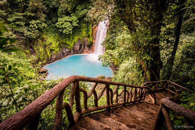 Costa Rica Photo Tour with PhotoTips.co.il