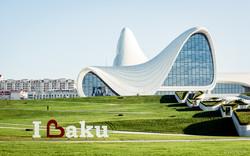 20191028 - Baku Photo Tour w Photo Tips