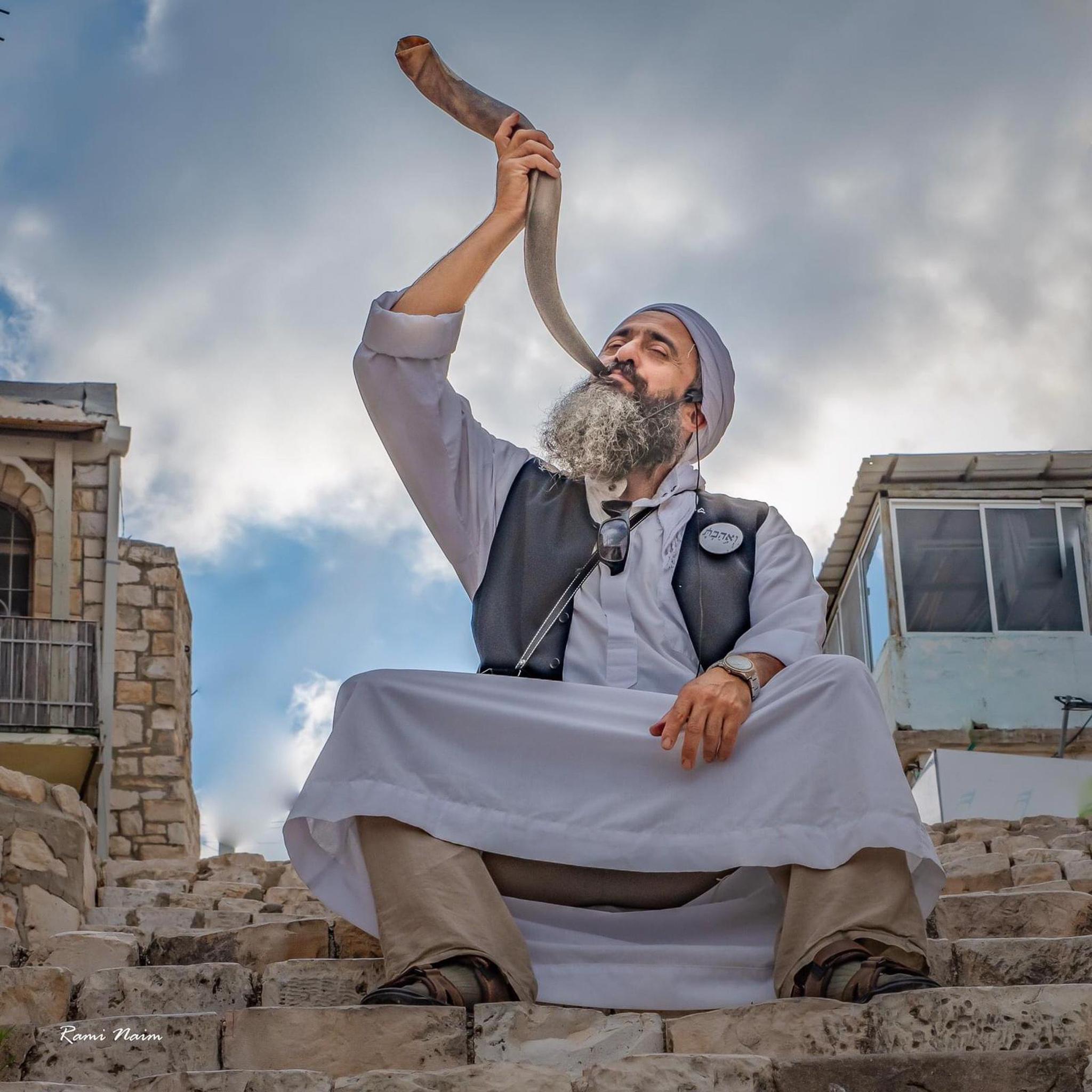 20200909 - Sefad Photos by Eyal Karuchi