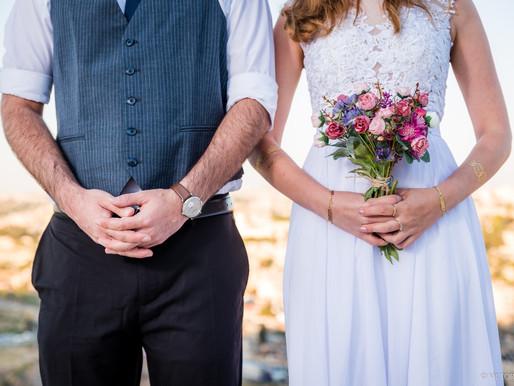 איך לבחור נכון את ה(!)צלם לחתונה שלכם ולהשאר מרוצים - עשרת הדיברות