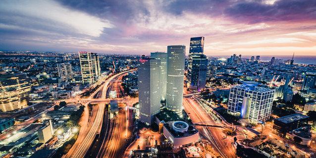 Victor Zislin - Tel Aviv Photography Gallery