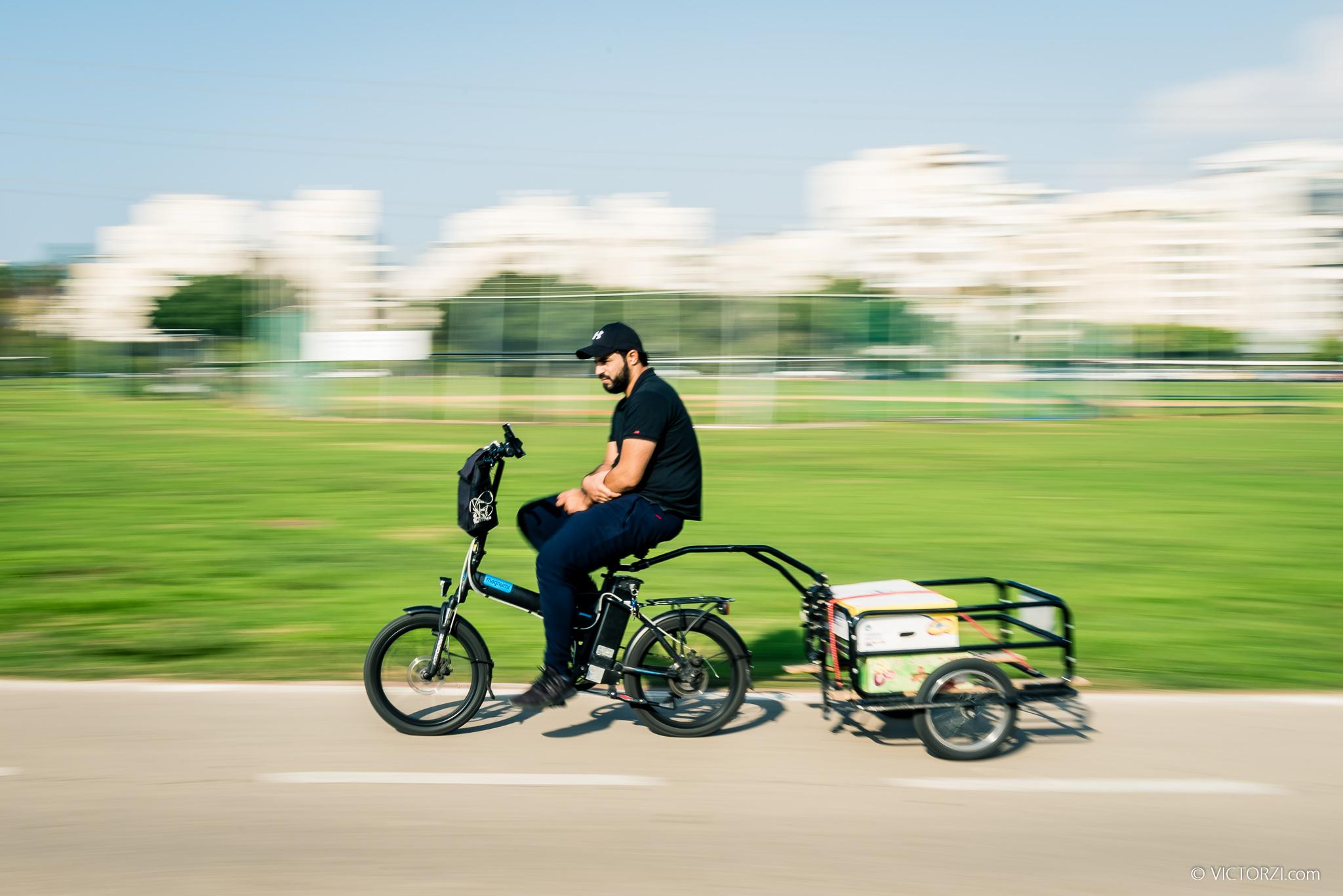 20181130 - Tel Aviv Photography Marathon