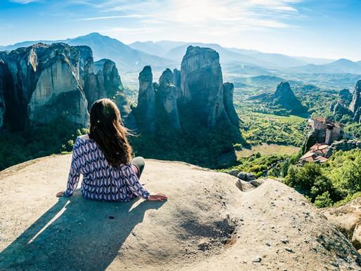 בולגריה ויוון – המסע שלא נשכח לעולם
