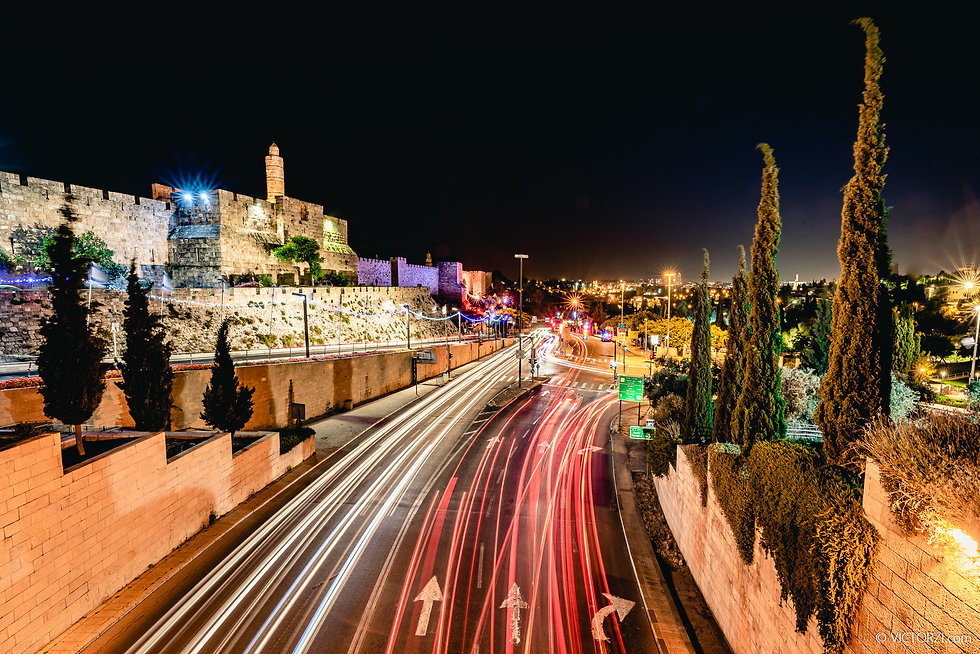 20200520 - Jerusalem Night - Workshop Pr