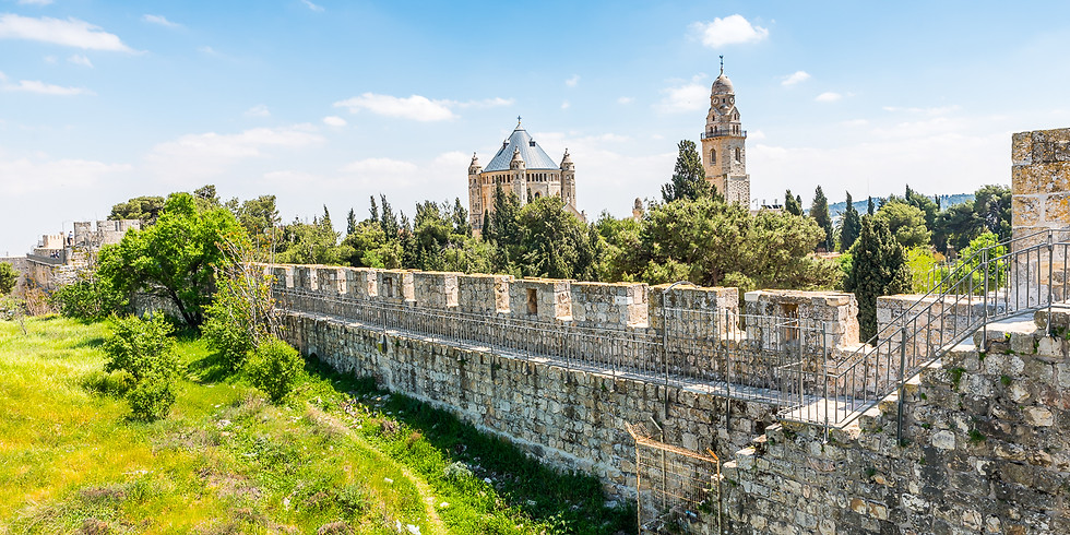 (SOLD OUT) סיור צילום שווקים וחומות בירושלים העתיקה (בהנחיית ויקטור זיסלין)