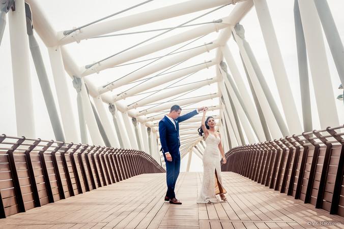 20190606 - Arbel & Raz Wedding -  For Wi