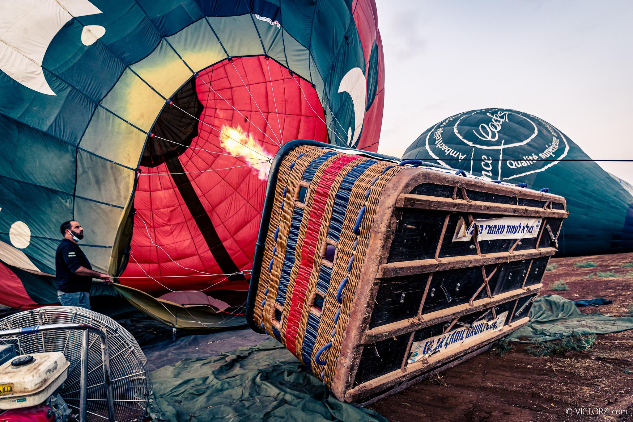 20201107 - Balloons in Gilboa - 065944