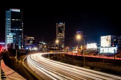 20200227 - Tel Aviv Night Photography -