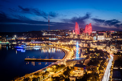 20191023 - Baku Photo Tour w Photo Tips