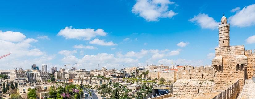 Urban & Culture Photography in Jerusalem
