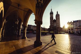 Victor Zi Krakow Selected Photography Gallery