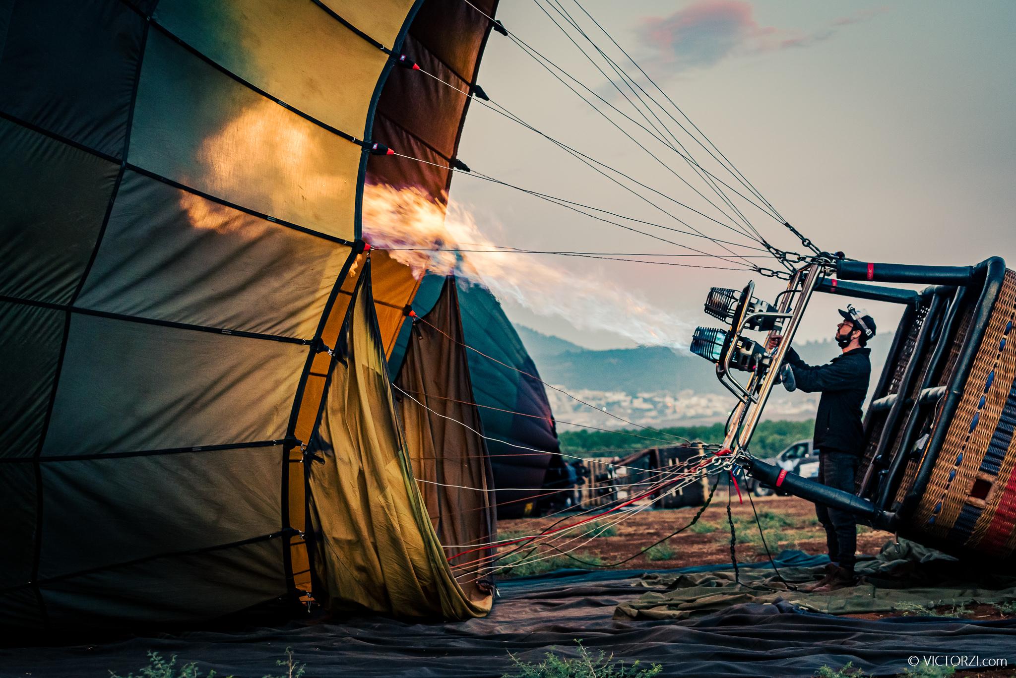 20201107 - Balloons in Gilboa - 065813