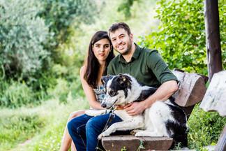 Anna & Nadav