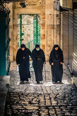 20200605 - Jerusalem Session w Rafi & Fr