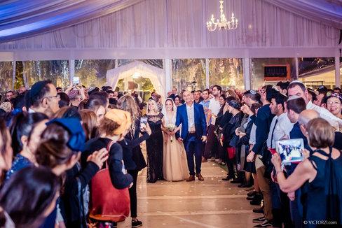 Mor & Yoni Wedding