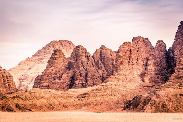 Victor Zislin Photography - Photo Tour to Jordan