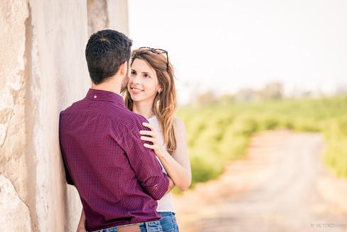 20190518 - Avia Shaked Engagement -  For