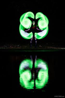 20210331 - Ariel Fire Dancer Session - 2