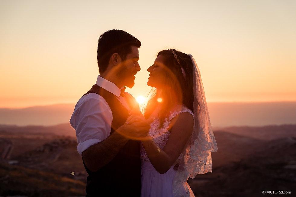 20180615 - Ariella & Haggai Pre-Wedding