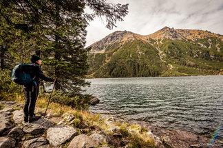 Victor Zislin - Tatra Mountains Photography Gallery