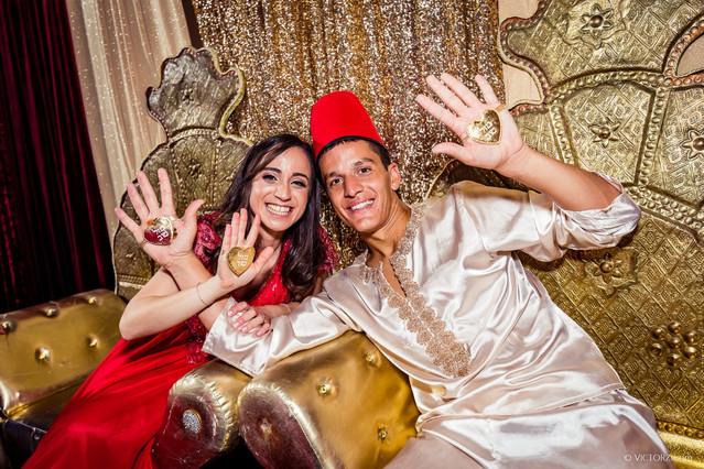 Mor & Yoni Hinna Celebrations