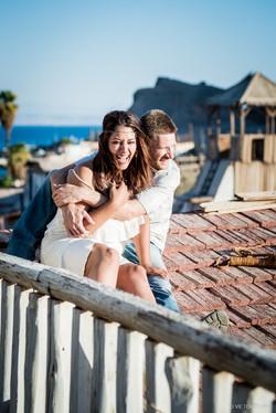 Donna & Dima