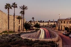 20200302 - Election Day In Jerusalem w M