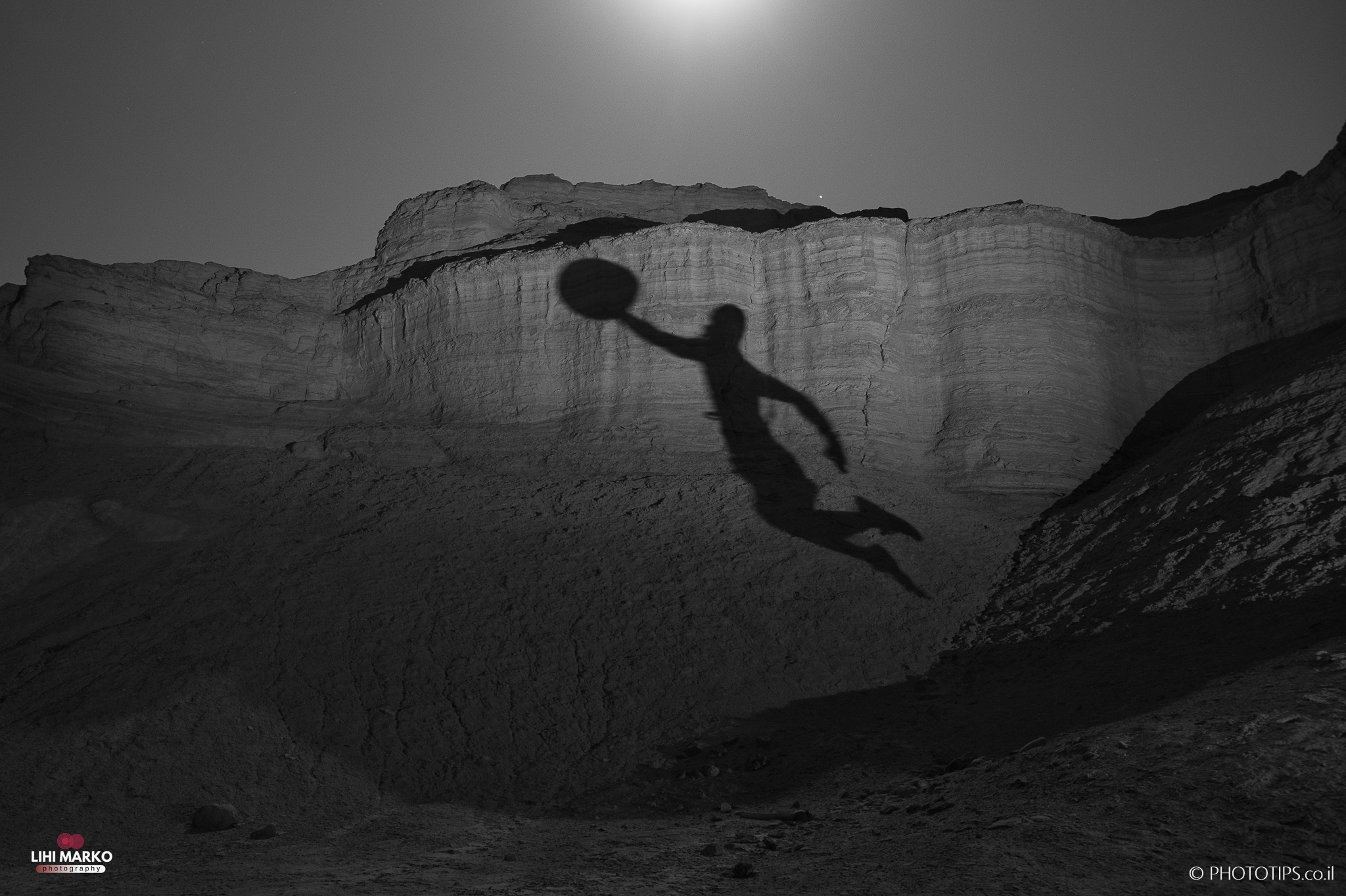 20201031 - Hevarei Mesada Dead Sea Prep