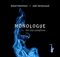 MONOLOGUE Saxophone Solo Gilad Hochman