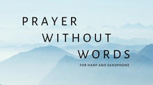 Hochman's PRAYER WITHOUT WORDS in a Worldwide Release